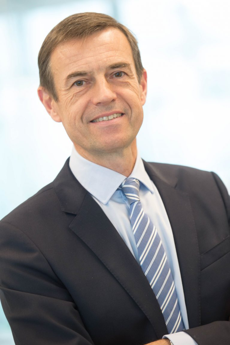 François LACOSTE
